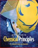 Introduction to Chemical Principles, Stoker, H. Stephen, 0131850067