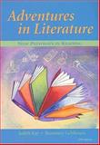 Adventures in Literature, Judith Kay and Rosemary Gelshenen, 047203006X