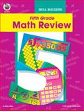 Fifth Grade Math Review, Schaffer, Frank Publications, Inc. Staff and Fred Bode, 0764700065