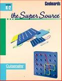 Super Source, Cuisenaire Staff, 1574520067