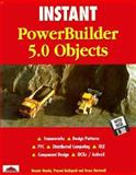 Instant PowerBuilder Objects, Nanda, Basant, 1861000065