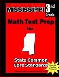 Mississippi 3rd Grade Math Test Prep, Teachers Treasures, 1482510065