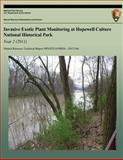 Invasive Exotic Plant Monitoring at Hopewell Culture National Historical Park: Year 2 (2011), Craig Young and Jordan Bell, 1492340065