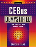 CEBus Demystified : The ANSI/EIA 600 User's Guide, Evans, Grayson, 0071370064