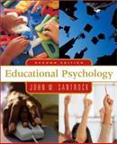 Educational Psychology, Santrock, John W., 0072500069