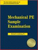 Mechanical PE Sample Examination, Lindeburg, Michael R., 159126006X