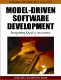 Model-Driven Software Development, Jorg Rech and Christian Bunse, 160566006X
