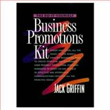 Do-It-Yourself Business Promotions Kit, Griffin, Jack, 0131060066