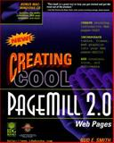 MacWorld Creating Cool Web Pages with Adobe Pagemill, Bud E. Smith, 0764530062