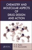 Medicinal Chemistry Chemistry and Molecular Aspects of Drug Desi, , 0849390060