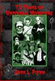 75 Years of Universal Monsters, Flynn, John L., 097694006X