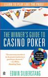 Winner's Guide to Casino Poker, Edwin Silberstang, 0451200063