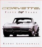 Corvette, Randy Leffingwell, 0760320063