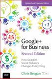 Google+ for Business, Chris Brogan, 0789750066