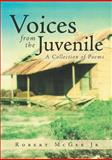Voices from the Juvenile, Robert McGee Jr, 1483400069