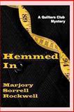 Hemmed In, Marjory Rockwell, 1493610066