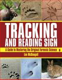 Tracking and Reading Sign, Len McDougall, 161608006X