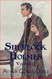 Sherlock Holmes : A Study in Scarlet, the Sign of Four, the Adventures of Sherlock Holmes, Doyle, Arthur Conan, 1616460067