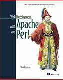 Web Development with Apache and Perl, Theo Petersen, 1930110065