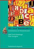 Wir Sind Textdetektive : Lehrermanual Mit Kopiervorlagen, Souvignier, Elmar, 3525310064