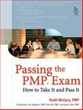 Passing the PMP Exam 9780131860070