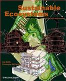 Sustainable Ecosystems : And the Built Environment, Battle, Guy and McCarthy, Christopher, 0471500070