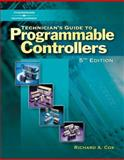 Technician's Guide to Programmable Controllers, Cox, Richard A. and Borden, Terry, 1401890075