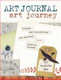 Art Journal Art Journey, Nichole Rae, 1440330077