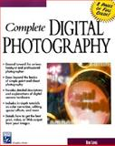 Complete Digital Photography, Long, Ben, 1584500077