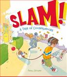 Slam!, Adam Stower and Owlkids Books Inc. Staff, 1771470070