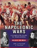 The Napoleonic Wars : Waterloo, Sutherland, Jonathan, 1841450073