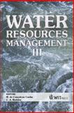 Water Resources Management III, M. da Conceicao Cunha, C. A. Brebbia, 1845640071