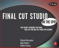 Final Cut Studio 9780240810072
