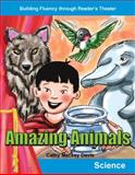 Amazing Animals, Cathy Mackey Davis, 0743900073