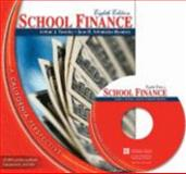 School Finance : A California Perspective W/Cd, Townley, Arthur J. and Schmieder, June H., 075755007X