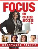 FOCUS on College Success, Staley, Constance C., 1285430077