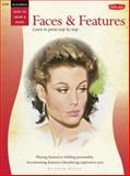 Faces and Features, Fritz Willis, 1560100079