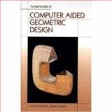 Fundamentals of Computer Aided Geometric Design, Hoschek, Josef and Lasser, Dieter, 1568810075