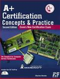 A+ Certification Training Guide, Brooks, Charles J., 1580760074