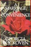 A Marriage of Convenience, Georgia Bockoven, 1587240076