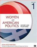 Women in American Politics, Doris Weatherford, 1608710076