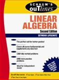 Linear Algebra 9780070380073