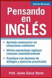 Pensando en Ingles, Bores, Jaime Garza, 0071440070
