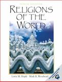 Religions of the World, Hopfe, Lewis M. and Woodward, Mark R., 0131830074