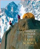 Earth Science, Tarbuck, Edward J. and Lutgens, Frederick K., 0136020070