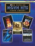 WB Popular Piano Library: Movie Hits, Gail Lew, Eugénie R. Rocherolle, Tom Roed, 0757920071