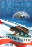 California Government and Politics Today, Field, Mona, 0205620078