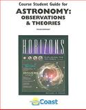 Telecourse Student Guide-Astronomy : Observations, Seeds, Michael A., 0495010073
