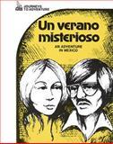 Un Verano Misterioso, Kosnik, Alice Mohrman, 0844270075