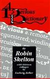 A Devious Dictionary, Robin Skelton, 0921870078
